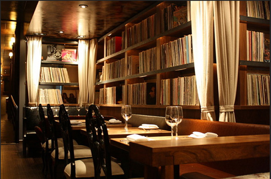 Restaurant Review: Chambers