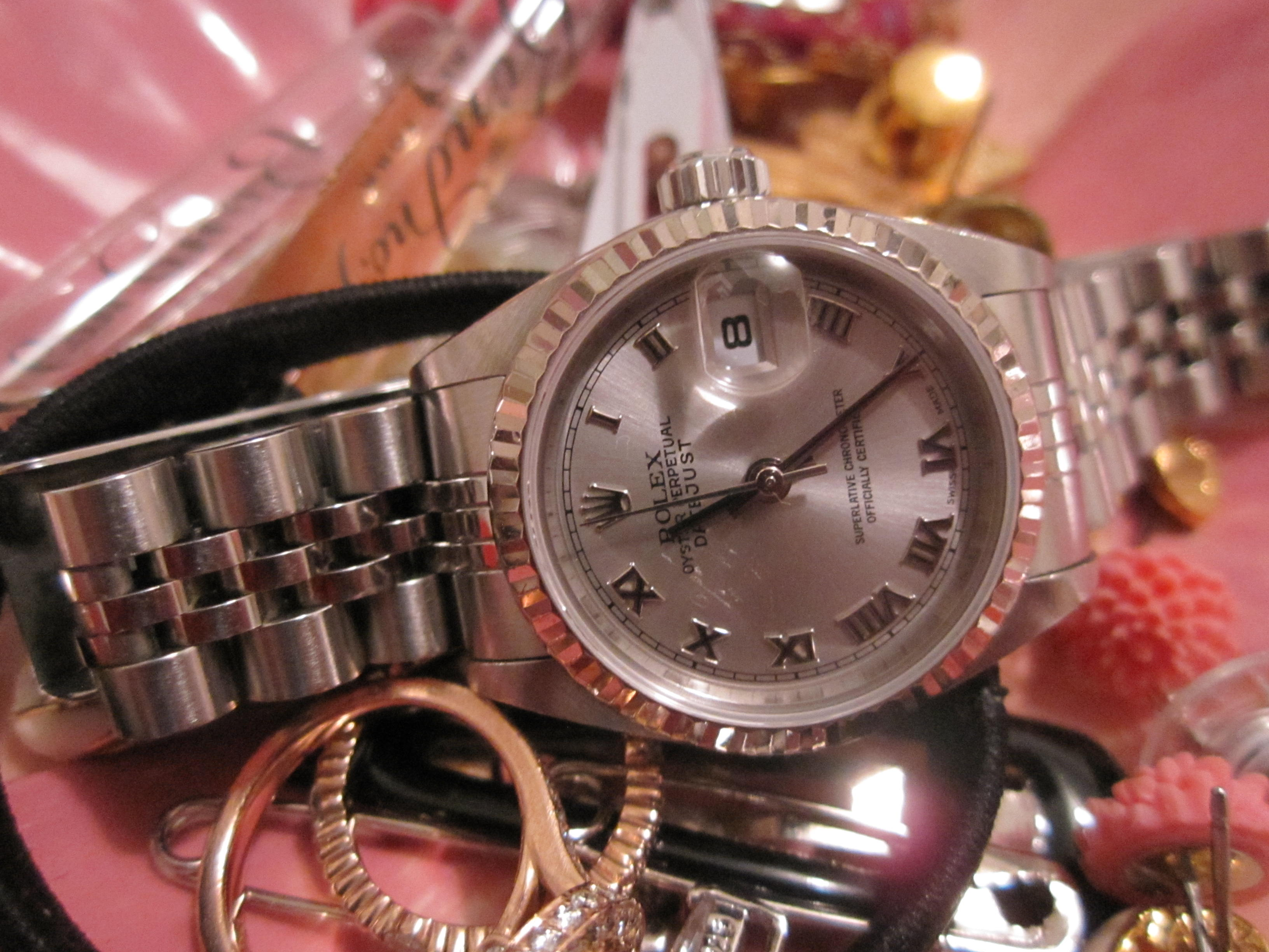 From the Gift Archives: Watch