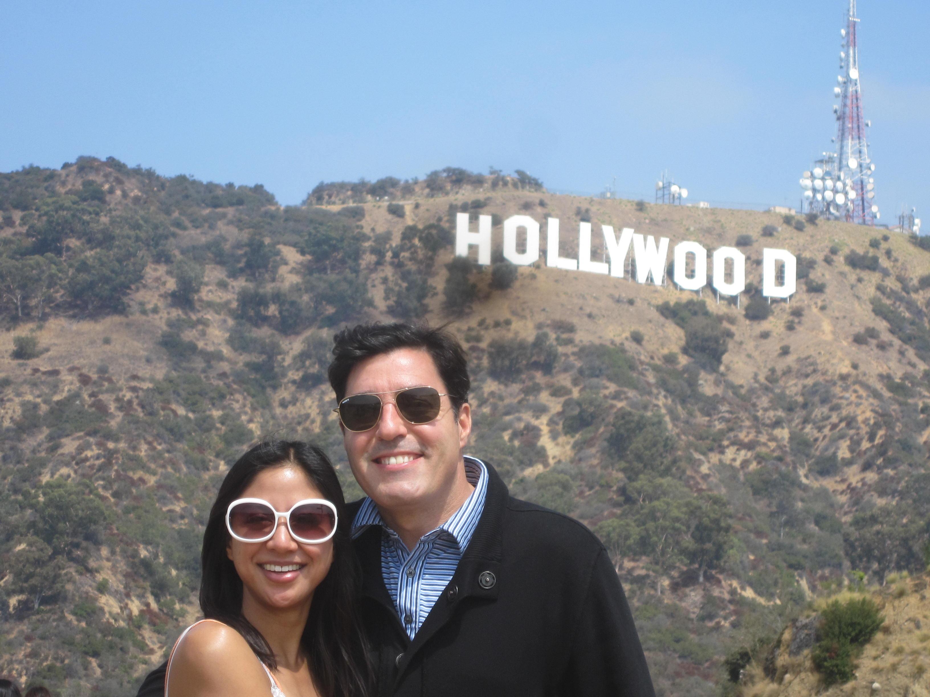 Fashion Friday: Hollywood