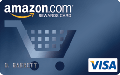 Money Monday: Amazon Credit Card