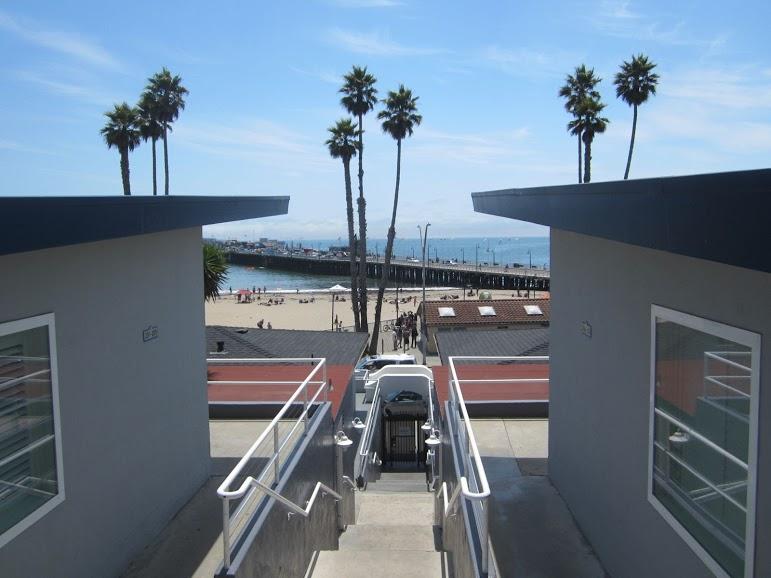 Weekend Getaway: What to Do in Santa Cruz