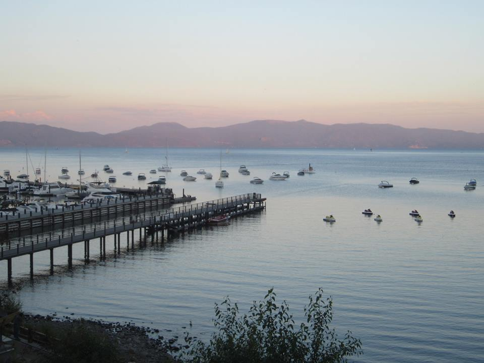 What to do in Lake Tahoe During the Summer