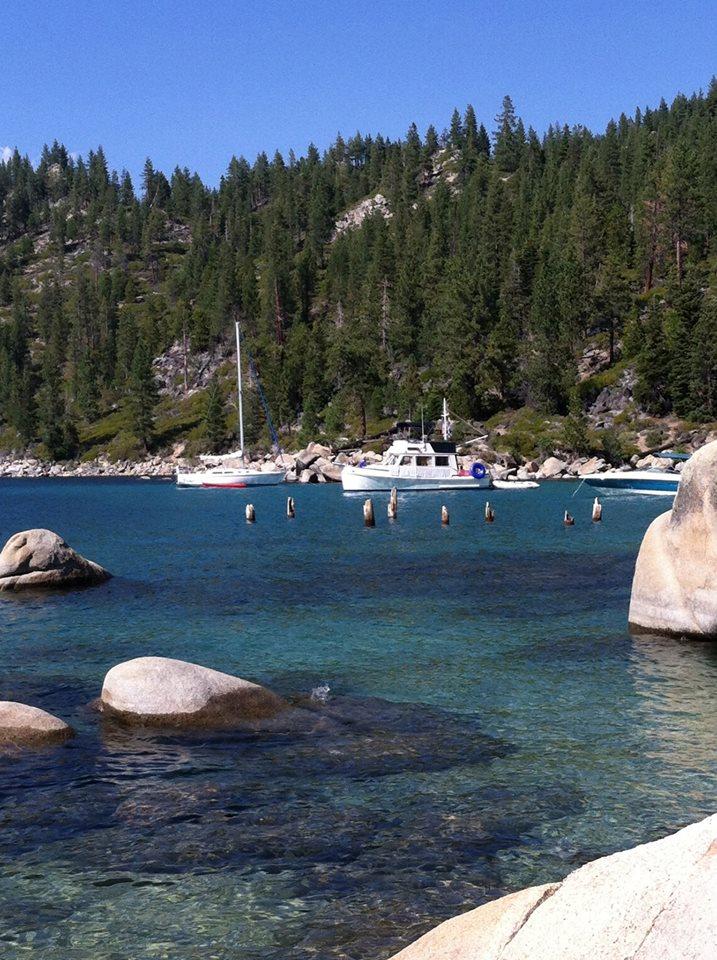 Lake Tahoe Summer Getaway: What To Do In Lake Tahoe During The Summer