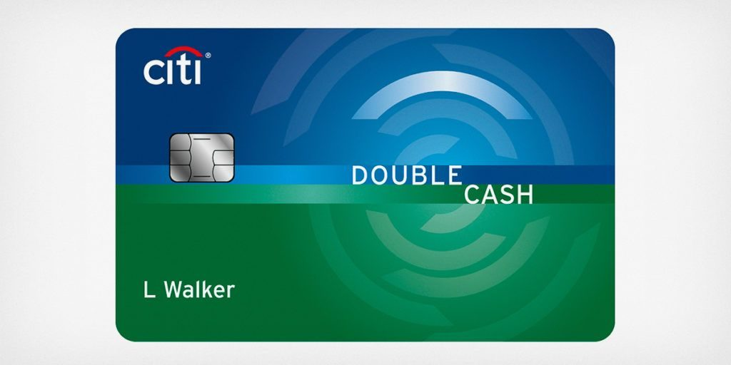 The Best Credit Card Ever: Citi Double Cash