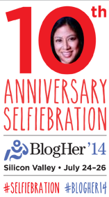 BlogHer 2014 Recap: 8 Things I Learned from the Conference