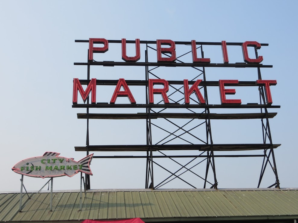 pike place market3