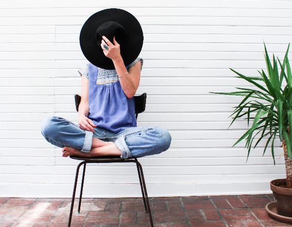 Self Help: Meditation