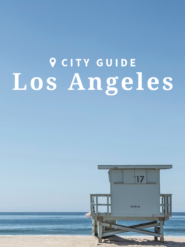 Travel Guide to Los Angeles
