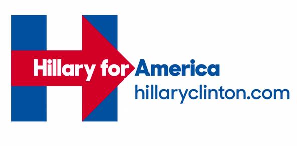 hillary logo