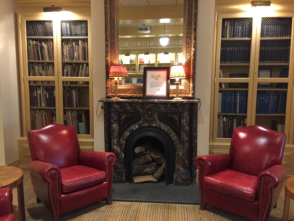 Book Club of California