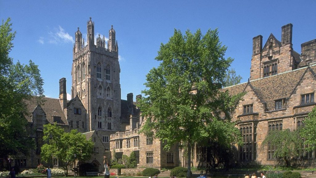Go Yale or Go Jail: How Did You Choose Your Child's Education?