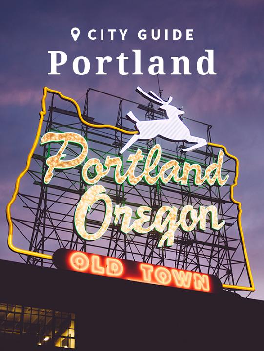 Guide to Portland