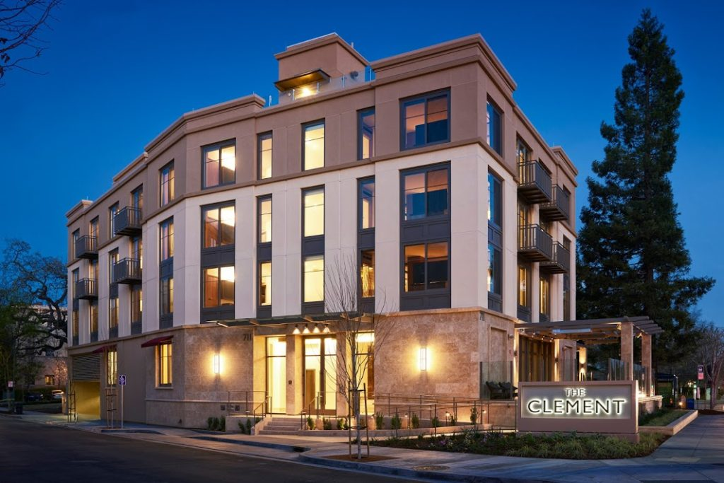 The Clement: A 6 Star Luxury Hotel in Palo Alto