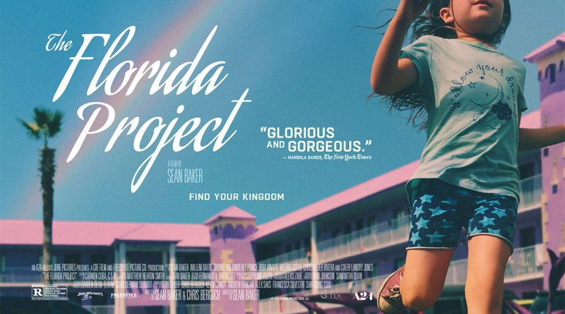 2018 Best Lent Ever: Day 11: The Florida Project