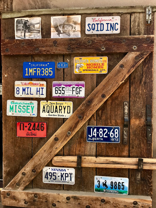 pappy & harriet's pioneertown california