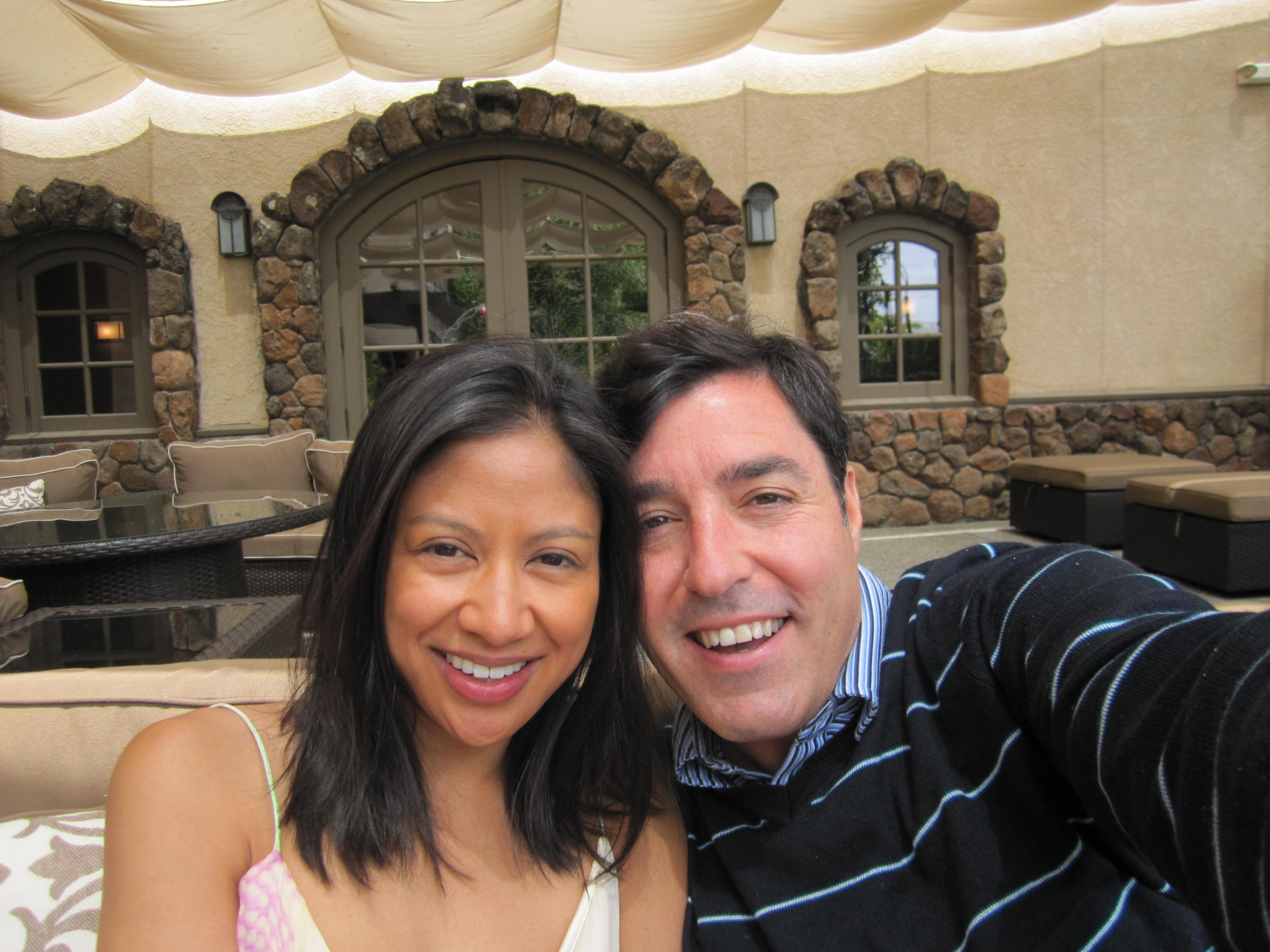Memorial Day Weekend – Wine Country
