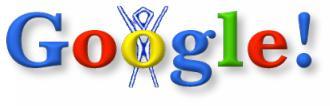 First Google Doodle? Burning Man!