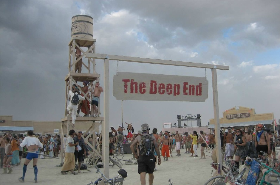 How to Prepare for Burning Man: 12 Tips Not in the Survival Guide