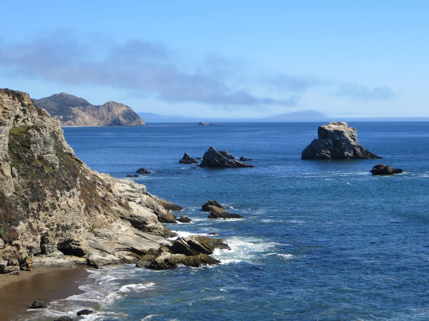 Fun places in Point Reyes