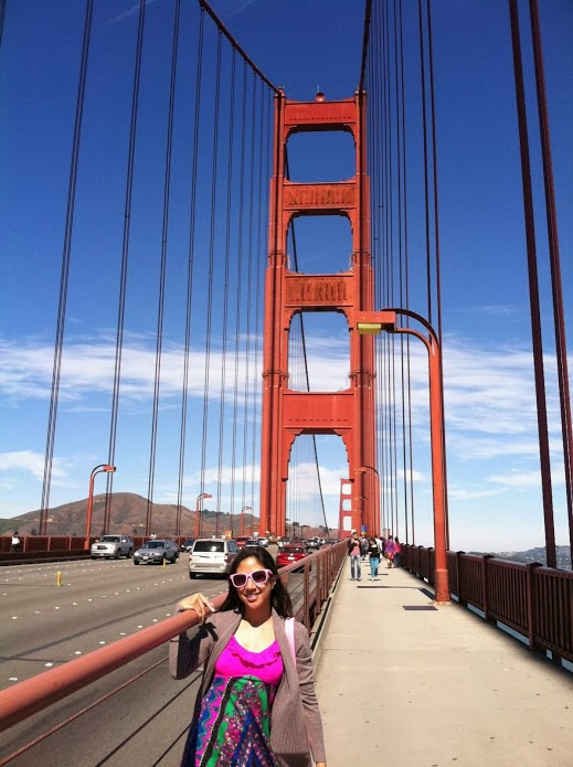 Why the San Francisco Bay Area is the Best Place to Live and Work