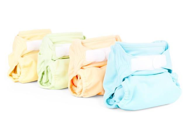 Pregnancy Question #2: Diaper Decisions
