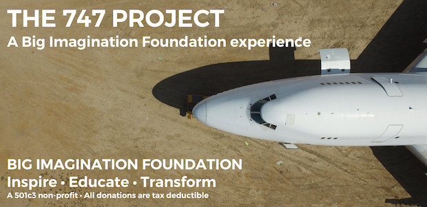 747 project