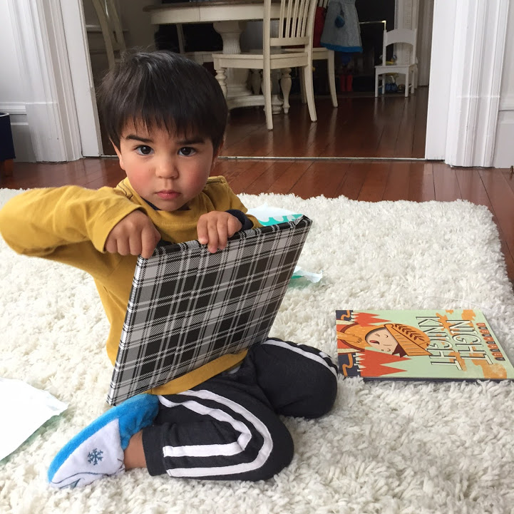 How to Raise Your Children to Love Books