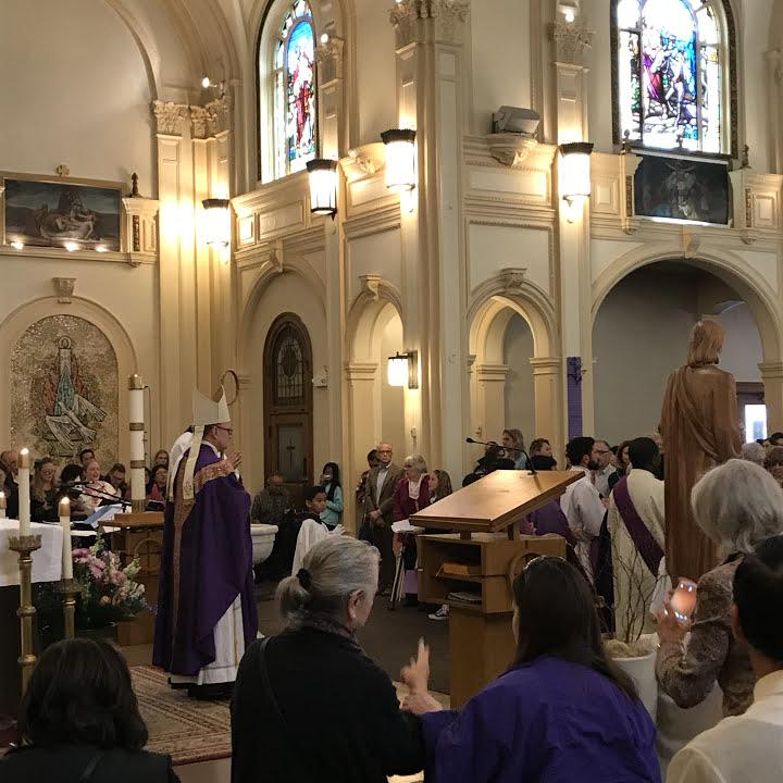 St. Joseph Basilica Family Day