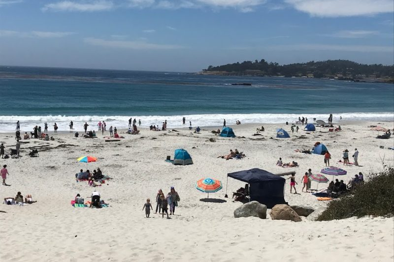Guide to Carmel-by-the-Sea