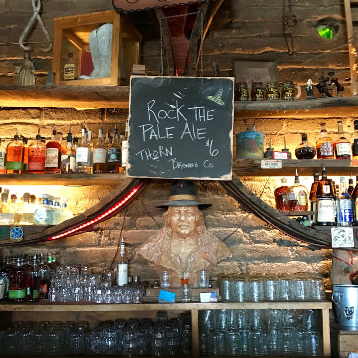 pappy & harriet's pioneertown california
