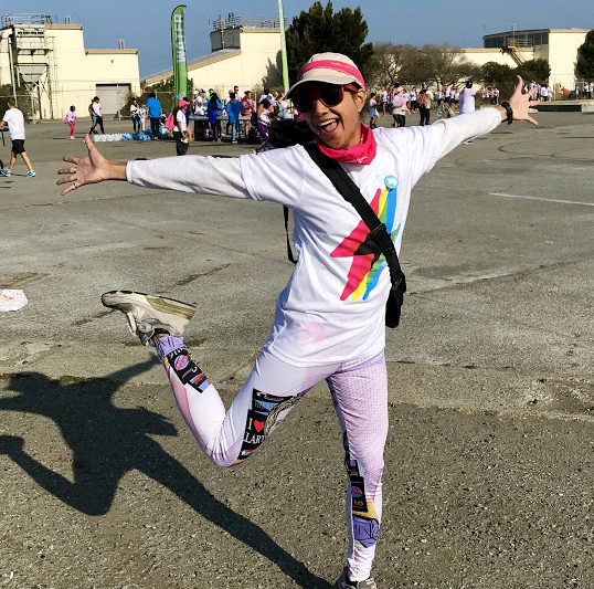 Why The Color Run is the Happiest 5k on the Planet