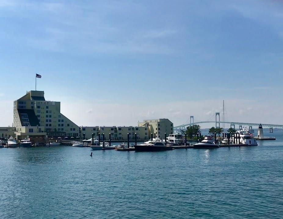 newport rhode island gurney's resort 1