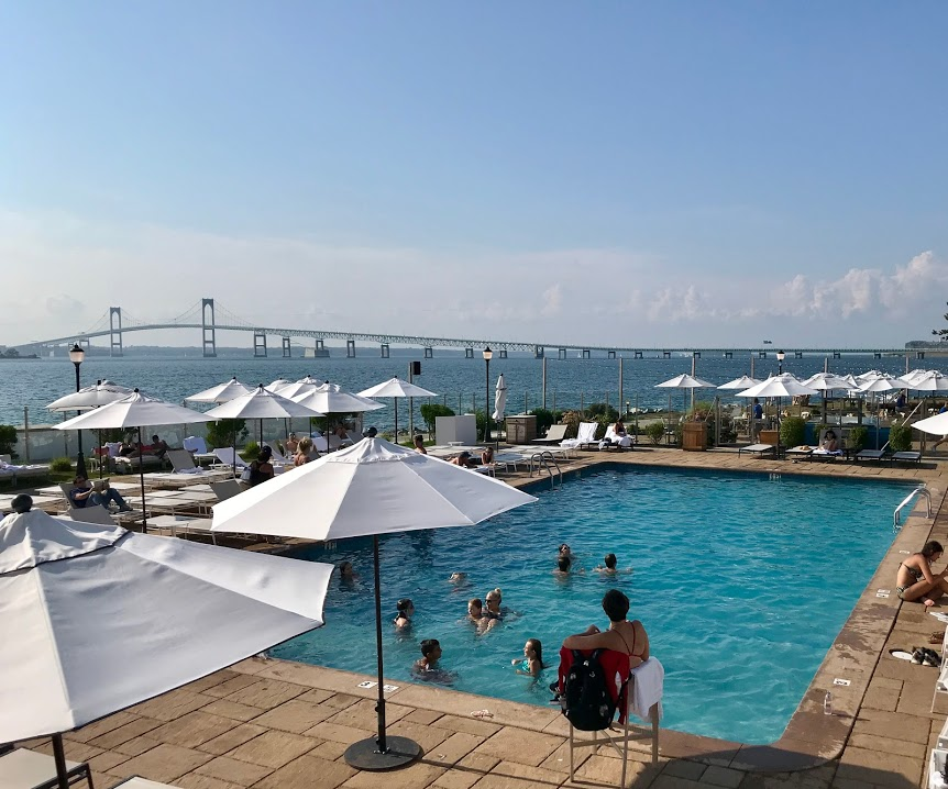 newport rhode island gurney's resort 2