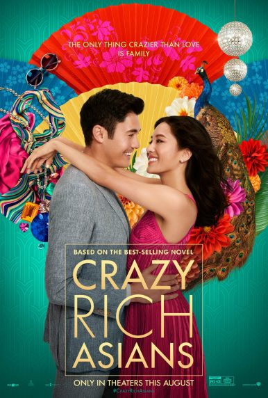 Why You Should See the Movie 'Crazy Rich Asians'