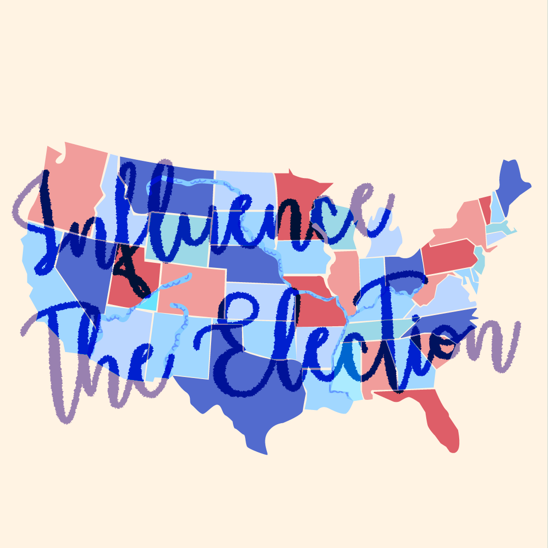 influence the election